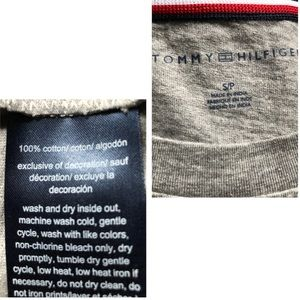 Tommy Hilfiger Tops - 🆕 Tommy Hilfiger Logo Tee